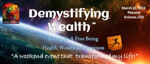 demystifyingwealth