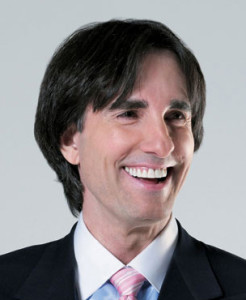 Dr Demartini 'Behind the Curtain' with MarBeth Dunn