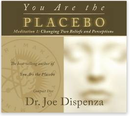 You Are The Placebo - Meditation 1