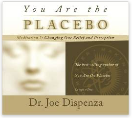 You Are The Placebo - Meditation 2